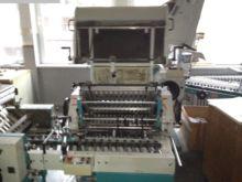 1991 folding machines BREHMER T