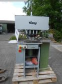 1995 paper drilling machine HAN