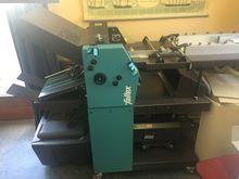 2000 folding machines FALTEX 71