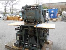 equipment FR. HEIM & CO. DL Sta