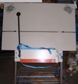 Plate punchers anb plate bender