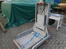 1989 pile lift SCHNEIDER PL1