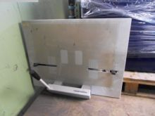 1997 Plate punchers anb plate b