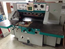 1982 cutting machine PERFECTA S