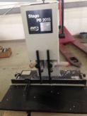 paper drilling machine STAGO PB