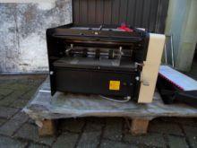 folding machines FKS Minipli 55