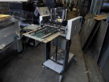Envelope feeder SCHNEIDER 184.1