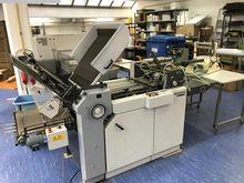 2000 folding machines HEIDELBER