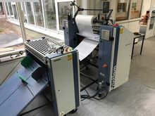 2005 equipment Tauler Printlam