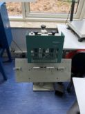 2001 stapling machine NAGEL Mul