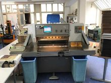 2000 cutting machine POLAR 92ED