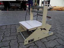 2010 equipment MUERO 2000A4WT