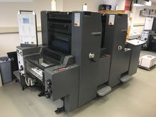2007 2 colour / units HEIDELBER