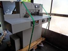 1987 cutting machine IDEAL 5221