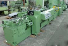 Combined drawing machine SCHUMA