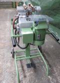 1980 Butt welding machine SCHLA