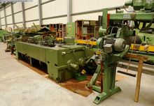 1981 Combined drawing machine S