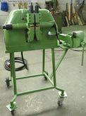 1976 Butt welding machine SCHLA