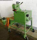 1972 Butt welding machine IDEAL