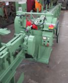 2-roll bar straightening machin