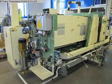 1994 Cylindrical Grinder - Plun