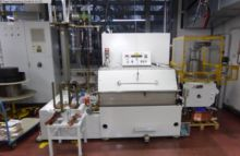 1998 Fine wire drawing machine