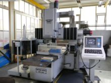 Jig Boring Machine - Vertical M
