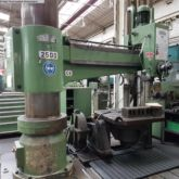1995 Radial Drilling Machine SO