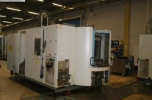2003 Machining Center - Horizon