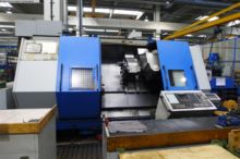 1996 CNC Turning- and Milling C