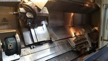 Used 2001 CNC Turnin