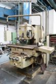 Milling Machine - Vertical WMW