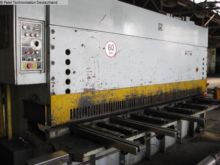 Used Plate Shear - H
