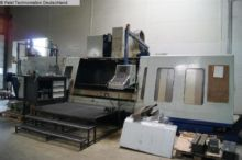 2000 Machining Center - Vertica