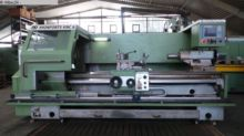 1996 Lathe - cycle-controlled M