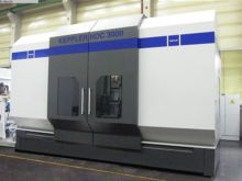 Machining Center - Universal KE