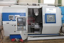 1999 CNC Turning- and Milling C