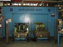 2009 Machining Center - Horizon