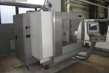 2004 Machining Center - Univers