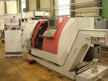 1996 CNC Lathe - Inclined Bed T