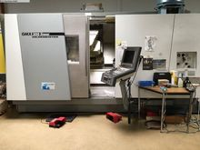 2005 CNC Turning- and Milling C
