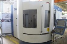 2010 Machining Center - Univers