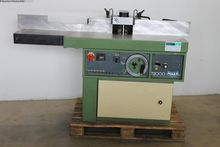 Used 1990 Spindle mo