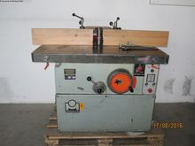 Used 1983 Spindle mo