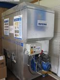 2003 Clean air extraction syste