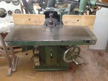 Used 1980 Spindle mo