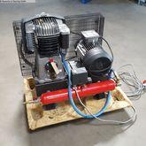 2011 Compressor FINI BK119