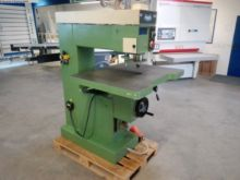 1989 Routing cutter MAKA OF 750