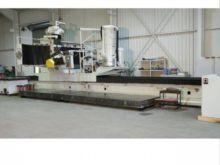 Slideway Grinding Machine WMW A