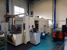1994 Machining Center - Horizon